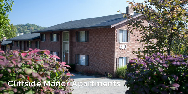 Cliffside Manor Apartments