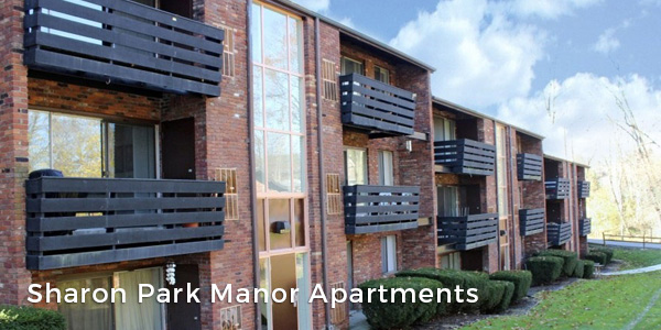 Sharon Park Manor Apartments